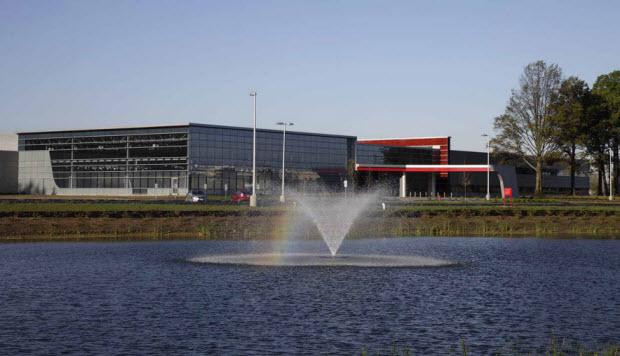 Welcome to honda manufacturing of ohio honda of america mfg for Honda heritage center