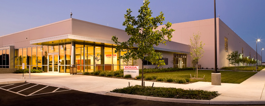 Welcome to honda manufacturing of ohio honda of america mfg for Troy honda dealership