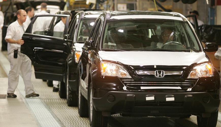 2006 - Honda CR-V